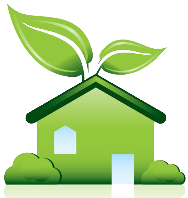 Green-Home-w-Leaf